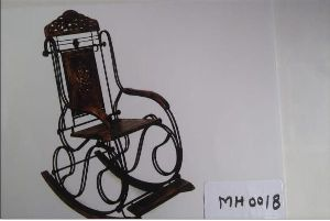 MH 0018 Rocking Chair