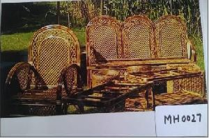 MH 0027 Sofa Set