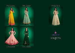 Amorina Gowns Kurtis