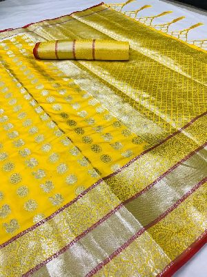 Cotton Silk Sarees 03