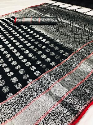 Cotton Silk Sarees 04