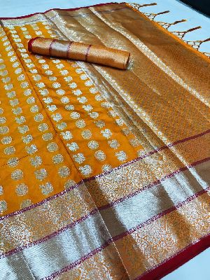 Cotton Silk Sarees 05