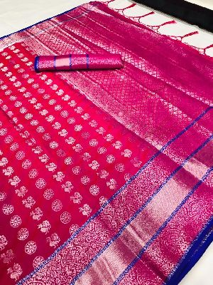 Cotton Silk Sarees 06
