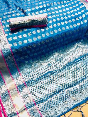 Cotton Silk Sarees 08