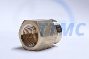 Brass Hydraulic Nuts
