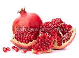 Fresh Indian Pomegranate
