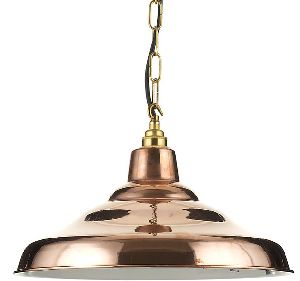 INDUSTRIAL AND FACTORY CEILING LIGHT