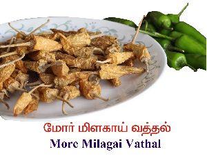 More Milagai Vathal