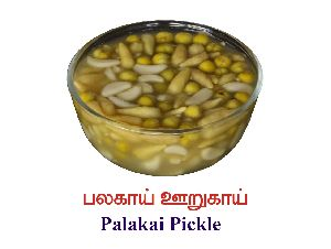 Palakai Pickle