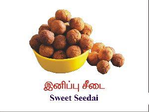 Sweet Seedai
