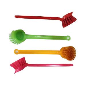 Kitchen Sink Cleaning Brush