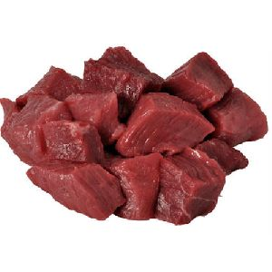 Fresh Buffalo Meat