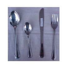 Steel Cutlery Set with Mirror Polished