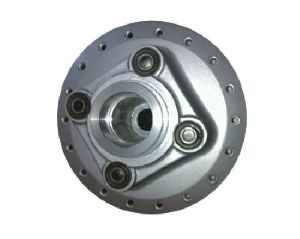 Motorcycle Wheel Hub