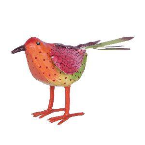 Iron Handmade Bird