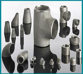 Alloy Steel Buttweld Fitting