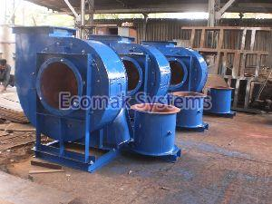 Centrifugal Fans 01