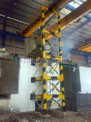 Fume Capturing Equipment 02