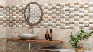 800 X 400mm Digital Wall Tiles