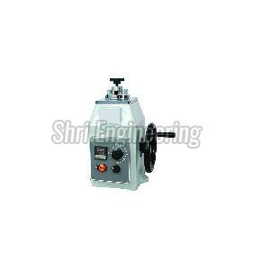 Hot Mounting Molding Machine