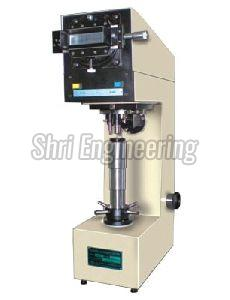 Optical Vickers Hardness Tester
