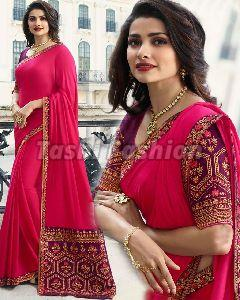 Ladies Antique Cotton Saree