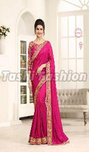 Ladies Stylish Cotton Saree