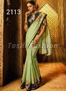 Wedding Designer Silk Saree