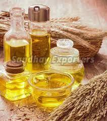 Yellow Rice Bran Oil
