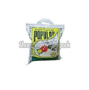 Loop Handle PP Woven Bags