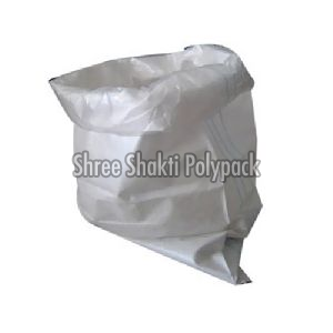 Plain Cement Bags
