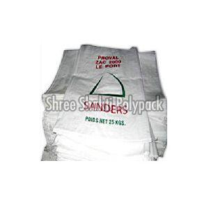 Printed Cement Bags 02