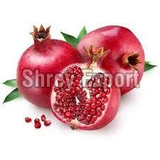 Fresh Natural Pomegranate