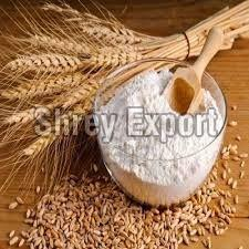 Natural Wheat Flour