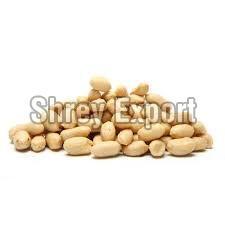 Salted Peanut Kernels