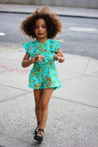 Kids Stylish Romper