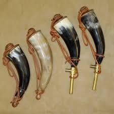 Powder Horn