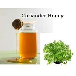 Coriander Honey