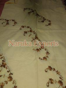 Handmade Bed Sheet