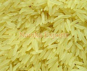 Natural Parboiled Basmati Rice