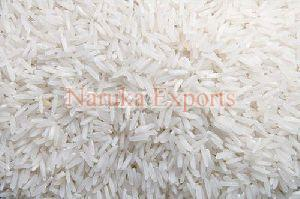 Natural Raw Basmati Rice