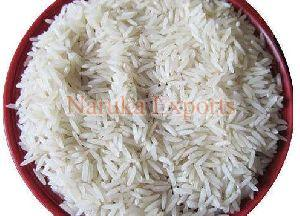 Natural White Basmati Rice