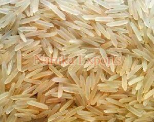Parboiled Brown Basmati Rice