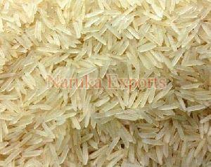 Sharbati Parboiled Basmati Rice