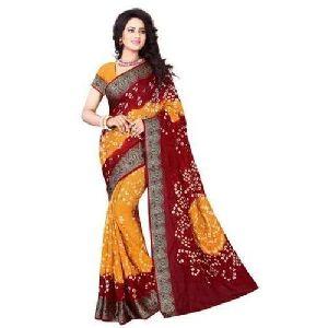 Chennai Silk Saree