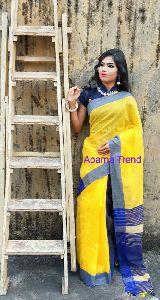 Cotton Silk Kusum Dola Saree