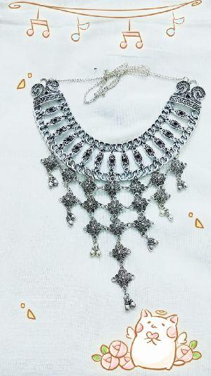 Imitation Necklace 01