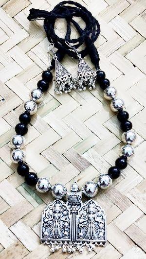 Imitation Necklace 03