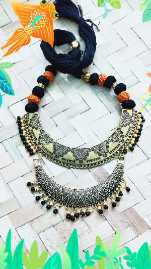 Imitation Necklace 06