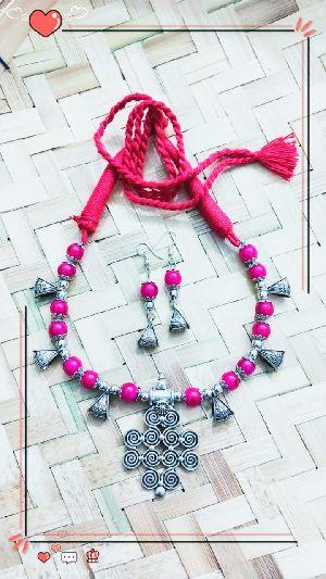 Imitation Necklace 09